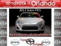 2012 Scion FR-S Coming To Orlando!