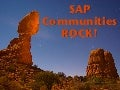 SAP communties rock!