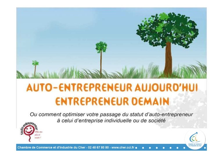 AutoEntrepreneur Aujourd Hui Entrepreneur Demain
