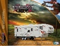 2012 Forest River Wildwood Sport Fifth Wheel