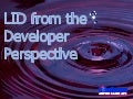 Low-Impact Development from the Developer Perspective