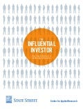The Influential Investor. How UHNW and HNW investor behaviour is redefining performance in wealth management and private banking
