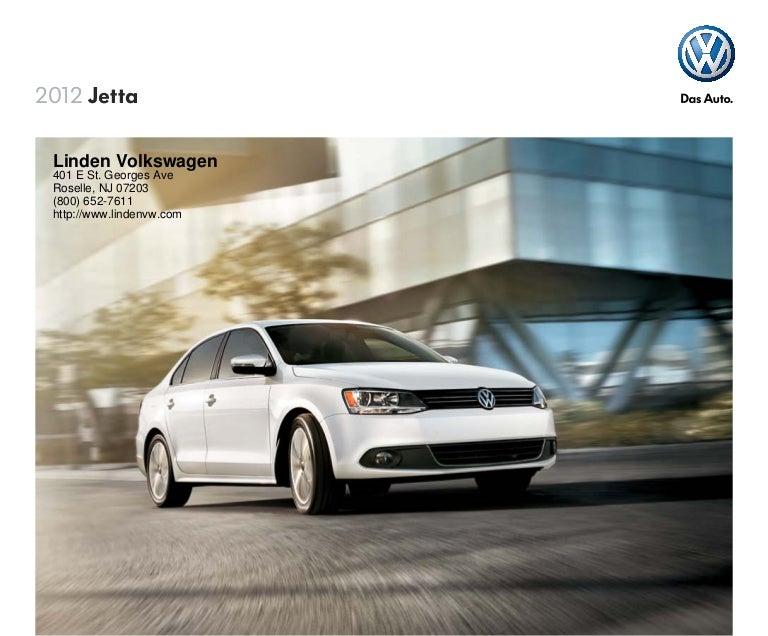 2012 Volkswagen Jetta For Sale Nj Volkswagen Dealer New