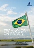 Vivo, Brazil: Technology on Board