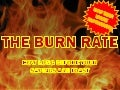The Burn Rate - How Long Before Your Savings Are Toast