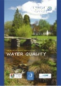 Upstream Thinking Catchment Management Evidence Review - Water Quality
