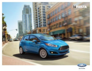 2014 Ford Fiesta for sale in Louisville KY