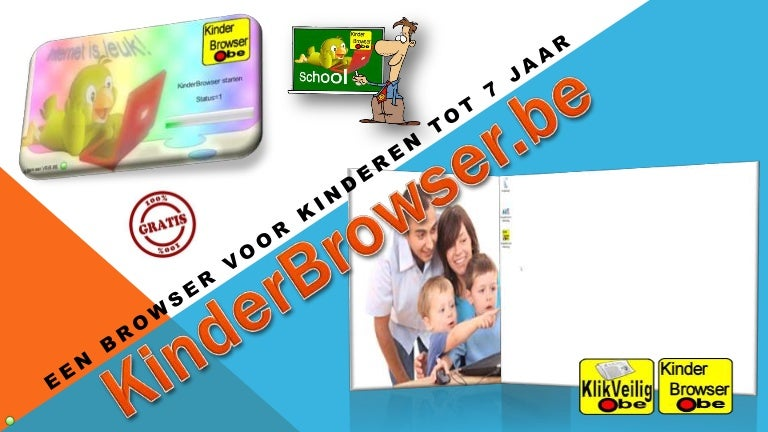 Browser Kinder