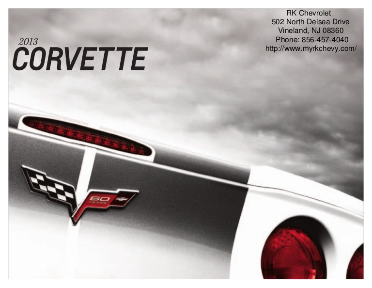 1966 CORVETTE ENGINEERING SPECIFICATIONS MANUAL BROCHURE 36 Pages GREAT DETAIL