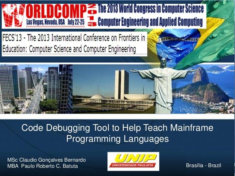 Qualidade de Software em zOS usando IBM Debug Tool e RDz