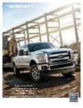Viva Ford El Paso >> 2010 Ford F 150 Truck Brochure