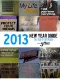 The 2013 New Year Guide by Jullien Gordon