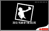 2013 Year of the #Selfie