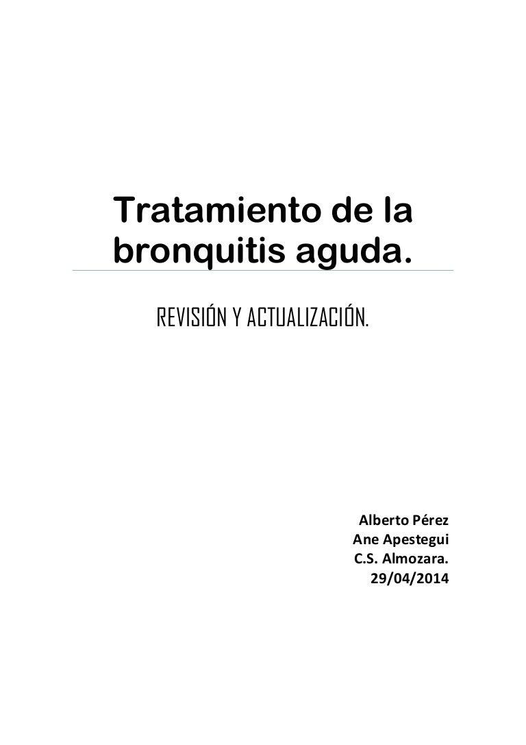 bronquitis y diabetes tipo 1