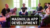 Magnolia App Developer Roundtable