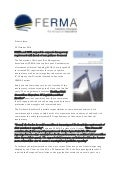 "Press Release - FERMA ECIIA Guidance - ""Audit and Risk Committees - News from EU Legislation and Best Practices"""