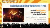 [Non-Profit Version!] Relationship Marketing: Sales, Loyalty, and Customer Service in Social Media