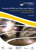 European Risk and Insurance Report: Executive Summary of the FERMA Risk Management Benchmarking Survey 2014