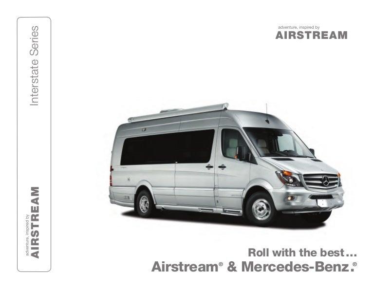 2014 airstream interstate interstate ext class b motorhome rh slideshare net 2015 airstream interstate owners manual 2016 airstream interstate owners manual