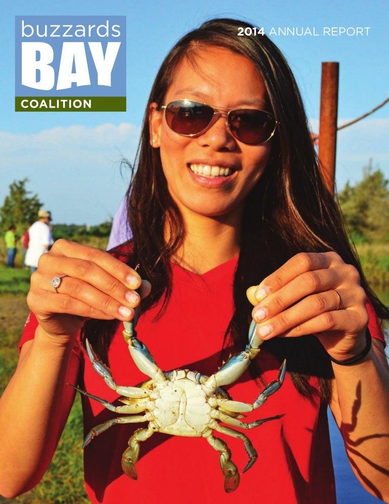 Alice Goodwin Calendario.Buzzards Bay Coalition 2014 Annual Report
