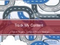 Track My Content: Using URLs to Track Content Interaction