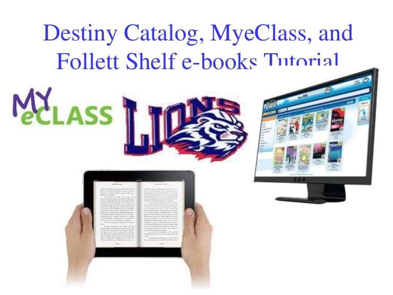 FOLLETT E-BOOKS SITES EPUB DOWNLOAD