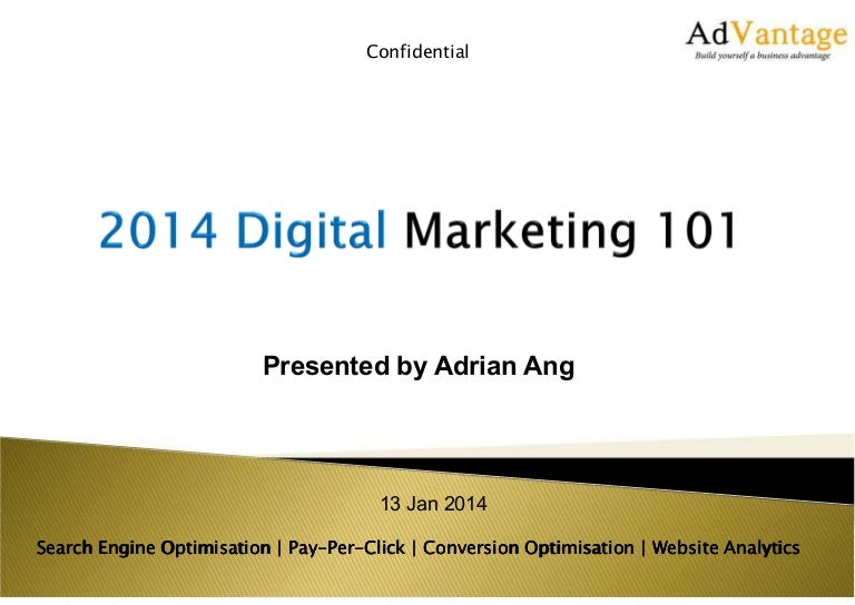 digital marketing slideshare 2014digitalmarketing101-slideshare -140210054324-phpapp02-thumbnail-4.jpg?cb=1392011444