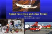 2014 Spine Protection and Other Trends