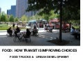 Food: How Transit is Improving Choices by Veletta Lill