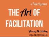 Art of Facilitation