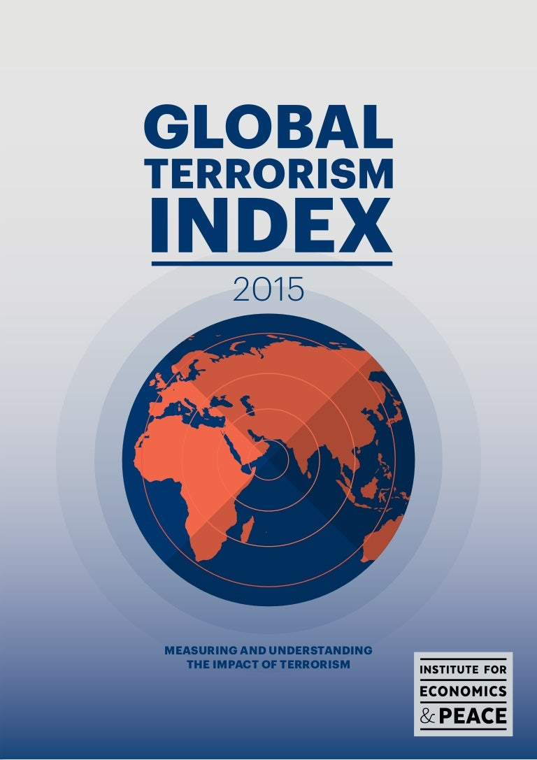 global terrorism index report