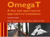 Introduction to OmegaT