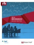 Benchmarking the Finance and Accounting Function 2015