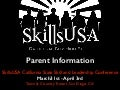 State Parent Information