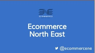 Magento vs WooCommerce - October 2016, Ecommerce North East