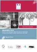 E-santé: faire émerger l'offre française en répondant aux besoins présents et futurs des acteurs de santé