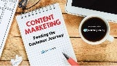 Content Marketing: Feeding the Customer Journey