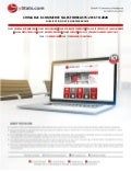 Product Brochure: China B2C E-Commerce Sales Forecasts: 2016 to 2020