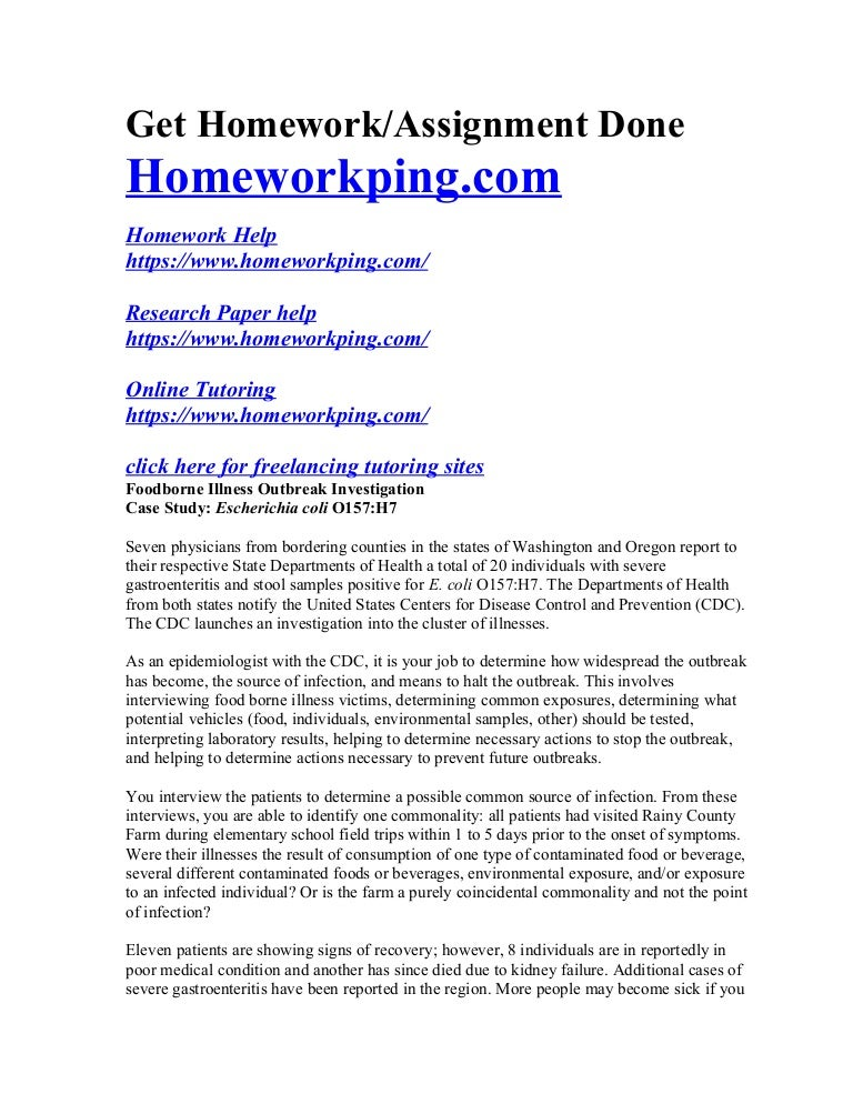 essay on the question second interview