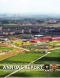 2016 Annual Report: U.S. Army Garrison Humphreys