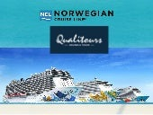 NCL - Norwegian Cruise Line e Qualitours