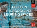 2016 Pedagogy and Spaces