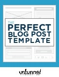 2016 Marketing Blog Post Template