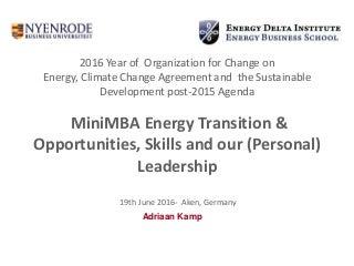 Leadership Class | LinkedIn