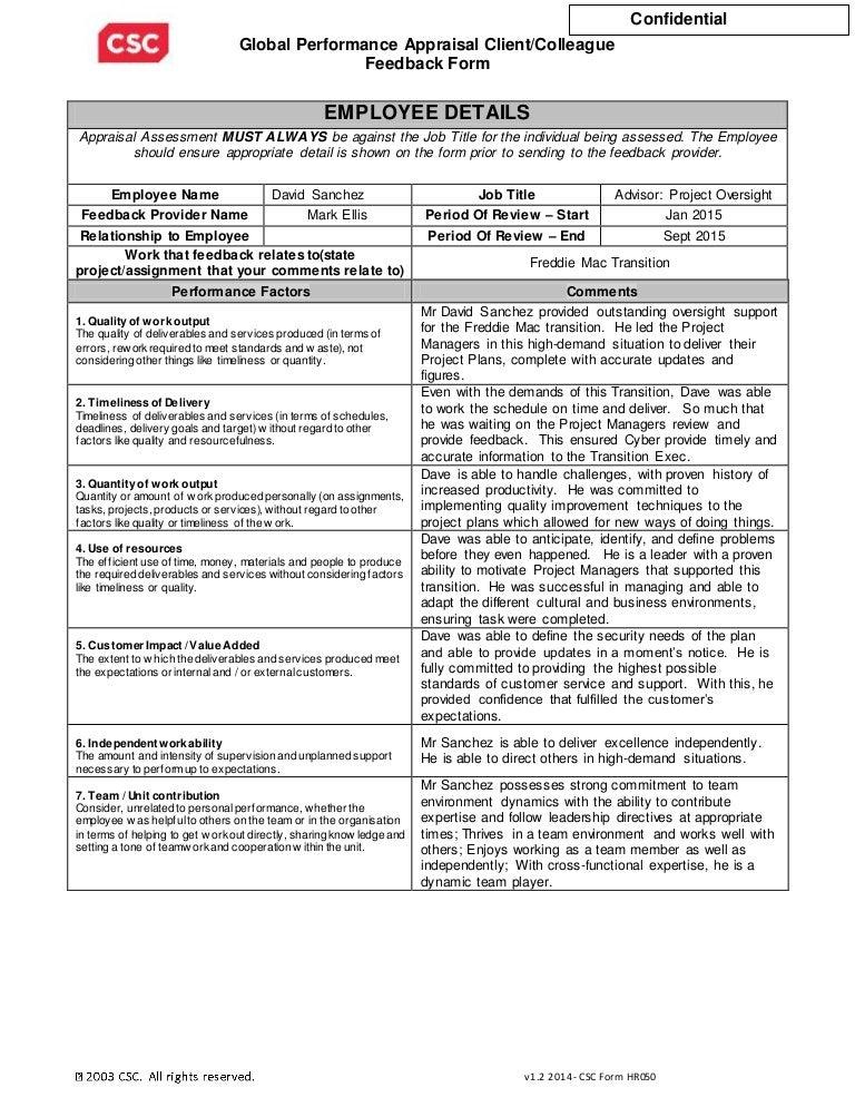 fy14 hr50 form colleague feedback form v1 02 david sanchez
