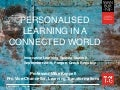 2016 Personalised learning in a connected world