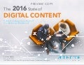 The 2016 State of Digital Content