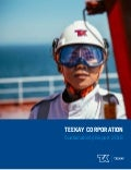 Teekay Corporation - Sustainability Report 2016