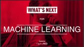 What's Next for Machine Learning [recording]