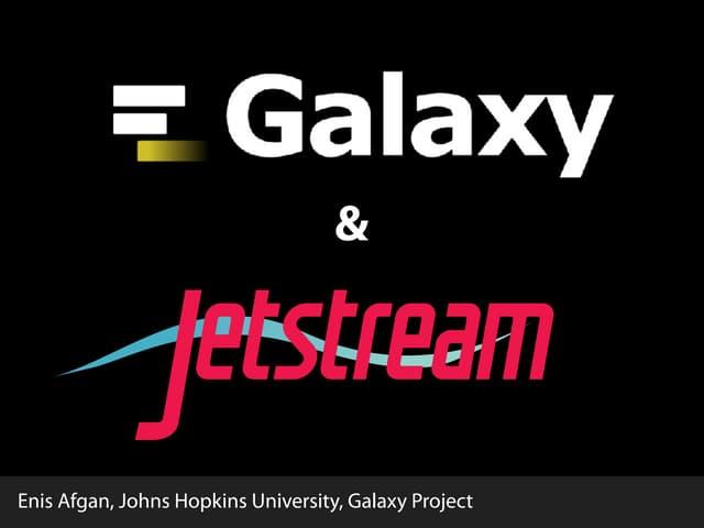 2017.07.19 Galaxy & Jetstream cloud